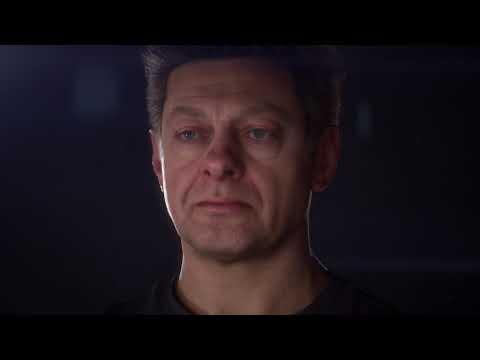 The Making of Next-Gen Digital Humans with Andy Serkis | Project Spotlight | Unreal Engine