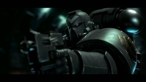 Astartes - Warhammer 40,000 Fan Film Teaser