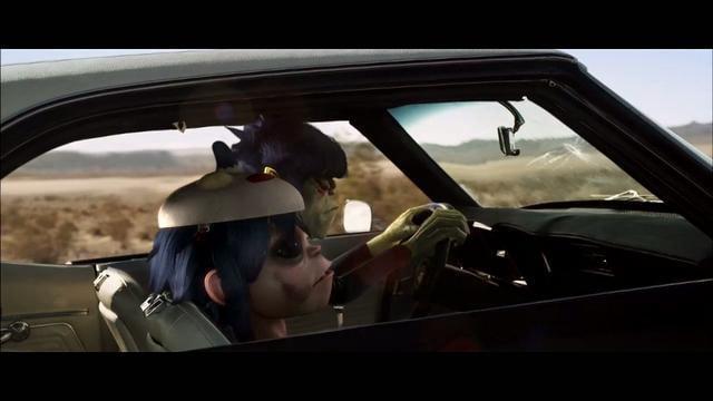 CG Music Video