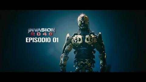 Invasion 2040 - EP01