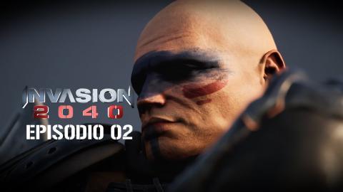 Invasion 2040 - EP02